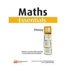 Maths Essentials 1B
