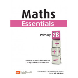 Maths Essentials 2B