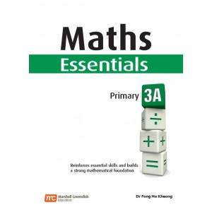 Maths Essentials 3A