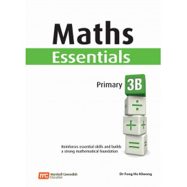 Maths Essentials 3B
