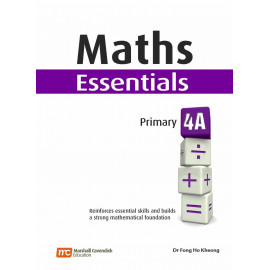 Maths Essentials 4A