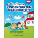New Earlybird Kindergarten Mathematics K1A