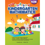 New Earlybird Kindergarten Mathematics K2B