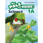 MPH Science Textbook 1A International Edition