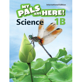 MPH Science Textbook 1B International Edition