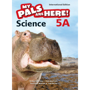 MPH Science Textbook 5A International Edition