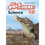 MPH Science Textbook 5B International Edition