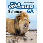 MPH Science Textbook 6A International Edition