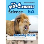 MPH Science Activity Book 6A International Edition