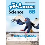 MPH Science Activity Book 6B International Edition
