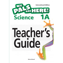 MPH Science Teachers Guide 1A International Edition