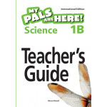 MPH Science Teachers Guide 1B International Edition