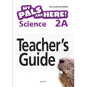 MPH Science Teachers Guide 2A International Edition