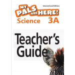 MPH Science Teachers Guide 3A International Edition