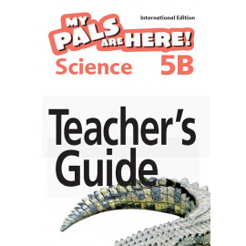 MPH Science Teachers Guide 5B International Edition
