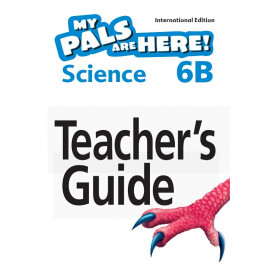 MPH Science Teachers Guide 6B International Edition