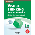 Visible Thinking In Mathematics 3A