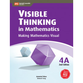 Visible Thinking In Mathematics 4A