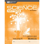 Lower Secondary Science Matters Workbook Volume A (2nd Edition)