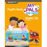 My Pals Are Here! Maths 2B Pupil's Book 3rd Edition