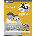 My Pals Are Here Maths Workbook 2B (3rd Edition)