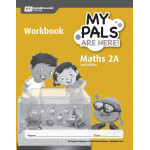 My Pals Are Here Maths Workbook 2A (3rd Edition)