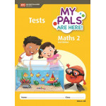 My Pals Are Here Maths Tests 2 (3rd Edition)