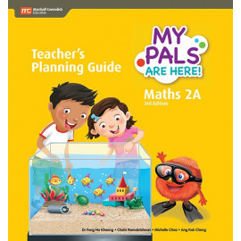 My Pals Are Here Maths Teacher's planning Guide 2A 3ED