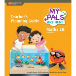 My Pals Are Here Maths Teacher's Planning Guide 2B (3rd Edition)