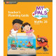 My Pals Are Here Maths Teacher's planning Guide 2B 3ED