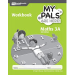 My Pals Are Here Maths Workbook 3A (3rd Edition)