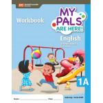 MPH English Workbook 1A International (2nd Edition)