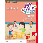 MPH English Workbook 3B International (2nd Edition)