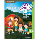 MPH English Pupil's Book 4A International (2nd Edition)