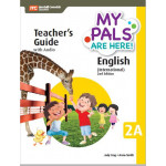 MPH English Teacher's Guide 2A International (2nd Edition)