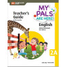 MPH English Teacher's Guide 2A International 2nd Edition