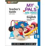 MPH English Teacher's Guide 1B International (2nd Edition)
