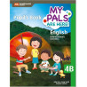 MPH English Pupil's Book 4B International (2nd Edition)