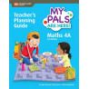 My Pals Are Here Maths Teachers Planning Guide 4A (3rd Edition)