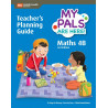 My Pals Are Here Maths Teachers Planning Guide 4B (3rd Edition)