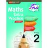 Maths Extra Practice Primary 2 (2nd edition)