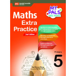 Maths Extra Practice Primary 5 (2nd edition)