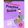 Word Problems - Practise and Score Primary 2 (2nd edition)