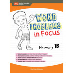 Word Problems in Focus Primary 1B