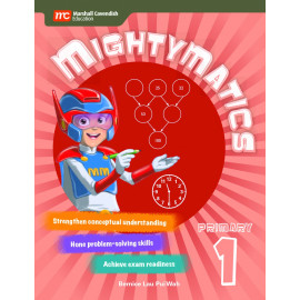 Mightymatics Primary 1