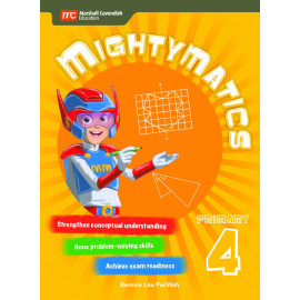 Mightymatics Primary 4