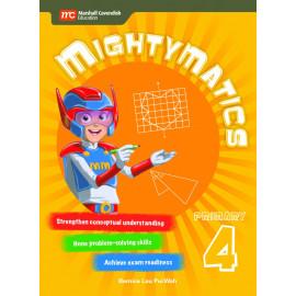 Mightymatics Primary 4