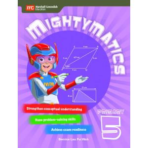 Mightymatics Primary 5