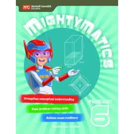 Mightymatics Primary 6