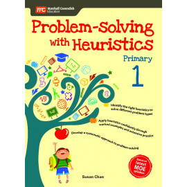 Problem Solving With Heuristics Primary 1 (2nd Edition)